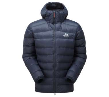 Skyline Hooded Jacket cosmos | XXL