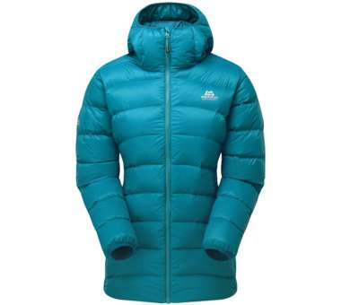Skyline Womens Jacket tasman blue | engl 10