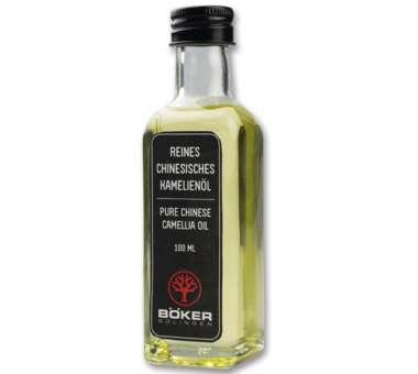 Kamelienöl - 100 ml