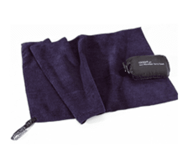 Microfiber Terry Towel Light