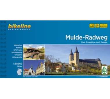 Mulde-Radweg
