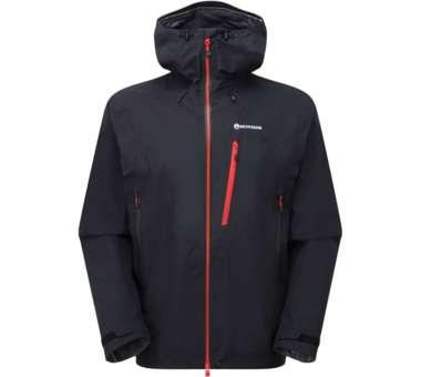Alpine Pro Jacket schwarz   S