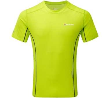 Razor T-Shirt laser green | M