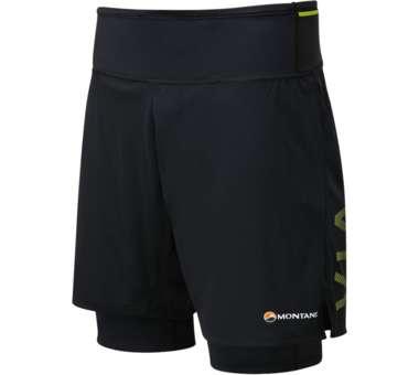 Trail 2SK Shorts black | S