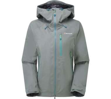 Alpine Pro Jacket Women stratus grey | engl 12
