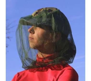 Moskitohutnetz grün