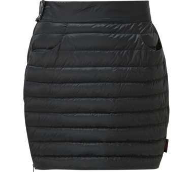 Frostline Womens Skirt black | UK 10