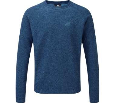 Kore Sweater denim blue | S