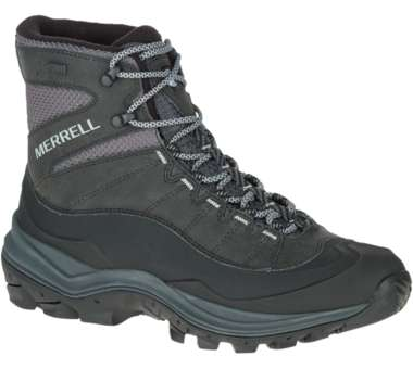 Thermo Chill Mid Shell Waterproof Men