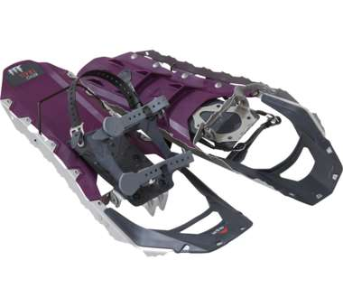 Revo Trail Women 25 black violet