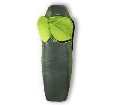 Tempo 35 Men's Synthetic Sleeping Bag regular / links