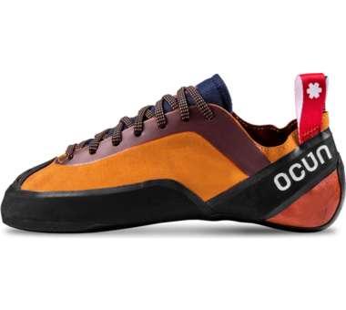 Crest LU orange   UK 4,0 - EU 37,0