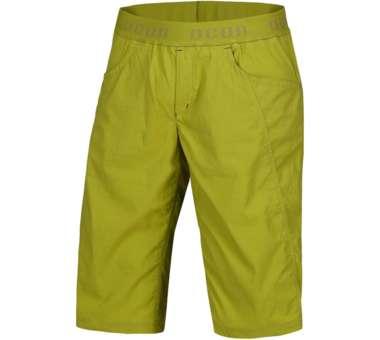 Mania Shorts Men pond green | S