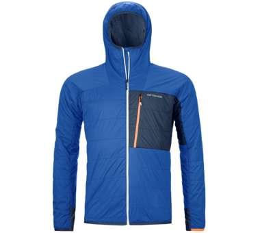 Swisswool Piz Duan Jacket Men