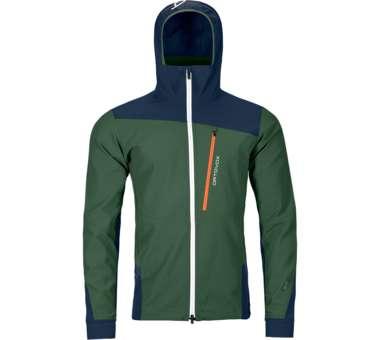 Pala Jacket Men green forest | S
