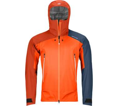 Westalpen 3L Light Jacket Men