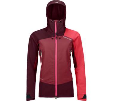 Westalpen Softshell Jacket Women