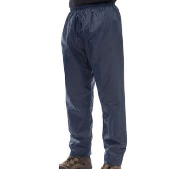 Origin Waterproof Packaway Overtrouser