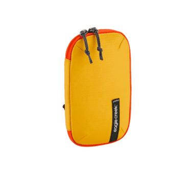 Pack-It Reveal E-Tools Organizer Mini sahara yellow