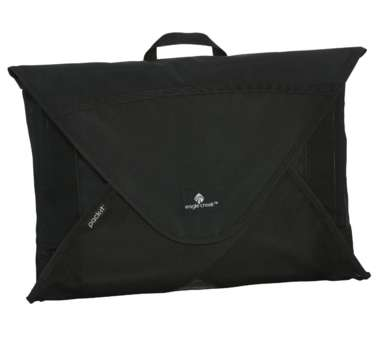 Pack-It Garment Folder black | M