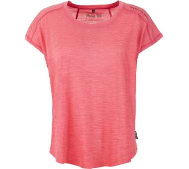 Women's Loose Top Cooliography