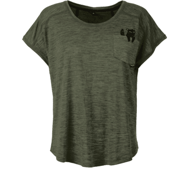 Foxy Lady Loose Top