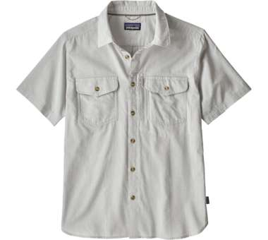 Cayo Largo II Shirt feather grey | M