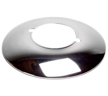 Reflektorschirm Chrom