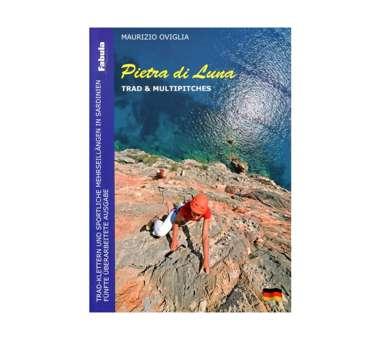 Pietra di Luna (Mehrseillängen) Sardinien Band 2