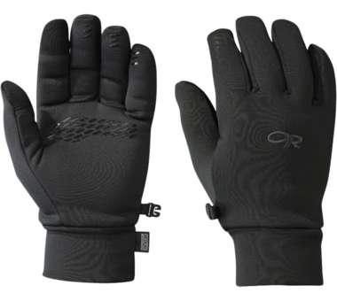 PL 400 Sensor Gloves black | S