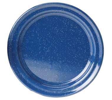 Emaille-Teller flach 26 cm