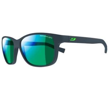 Powell dunkelblau matt / grün