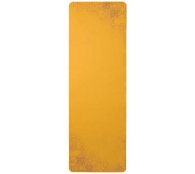 Henna E.C.O. Yoga Mat curry