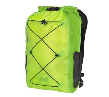 Light-Pack Pro 25 hellgrün-limone