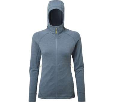 Womens Nexus Jacket