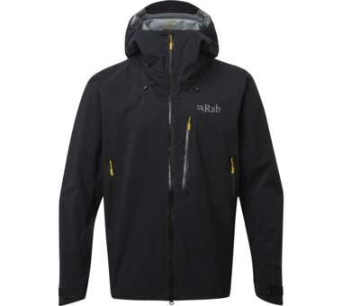 Firewall Jacket Men black   S