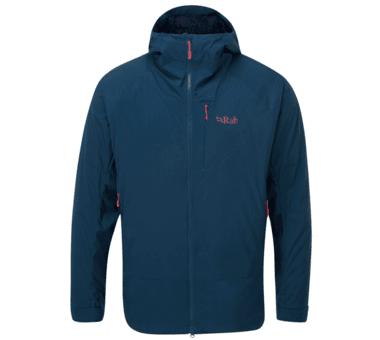 Vapour Rise Summit Jacket
