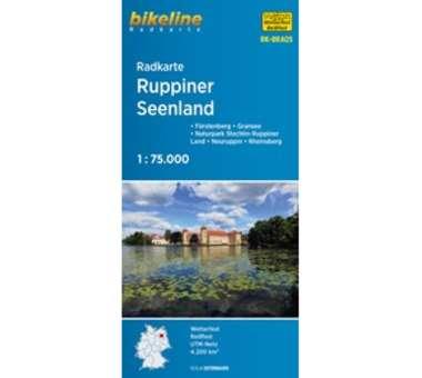 Ruppiner Seenland