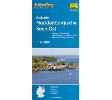 Mecklenburgische Seen Ost