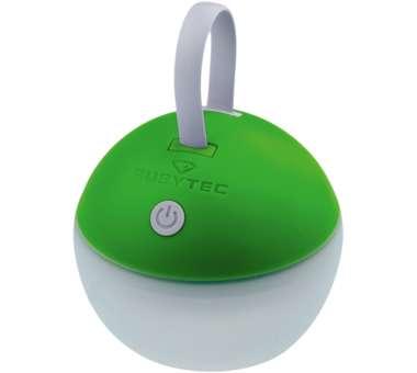Bulb USB Lampe grün
