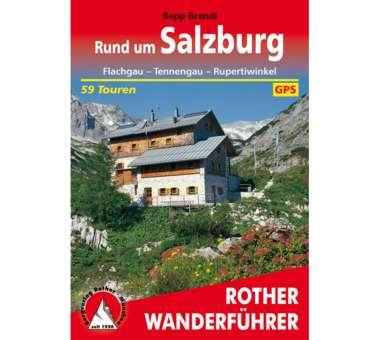 Rund um Salzburg