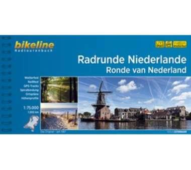 Radrunde Niederlande