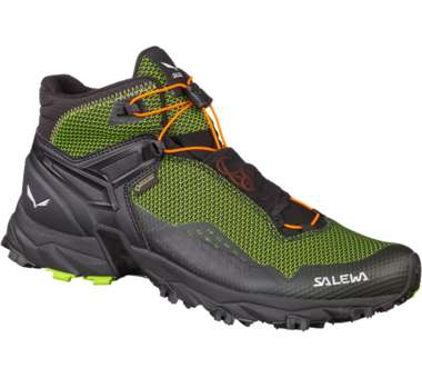 Ultra Flex Mid GTX Men cactus/fluo orange | UK 8,0