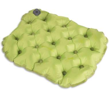 Air Seat Insulated - green