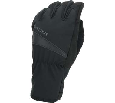 WP All Weather Cycle Gloves Women black | S