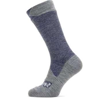 Waterproof All Weather Mid Socks