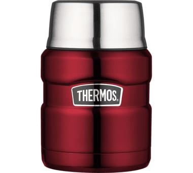 Stainless King Food Jar 0,47 Liter