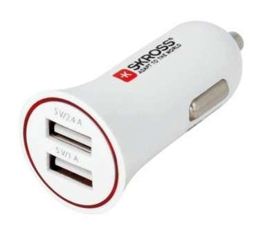 Ladegerät 12V - USB