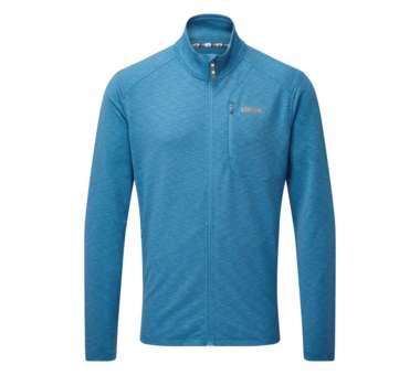 Om Jacket Men raja blue | L