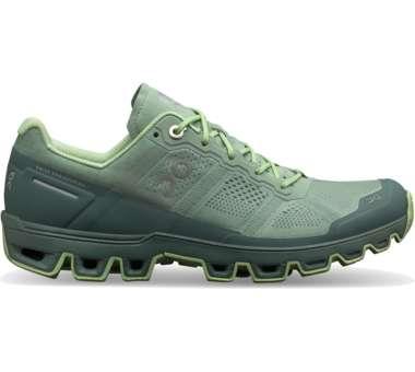 Cloudventure Women moss/olive | 38,0